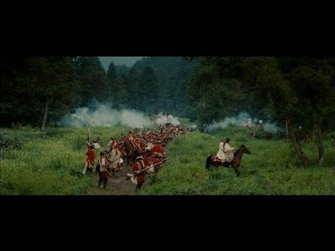 Download Last Of The Mohicans Ambush (Best Scene)