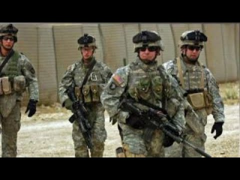 Pentagon wasted $28M on camouflage uniforms for Afghan soldiers?