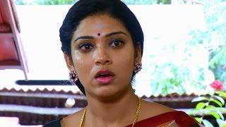 Athmasakhi I Turning point of Nanthitha's life l Mazhavil Manorama