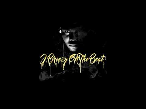 Fuga Boy - A l'Aise (Instrumental) (Prod by J.Breezy)