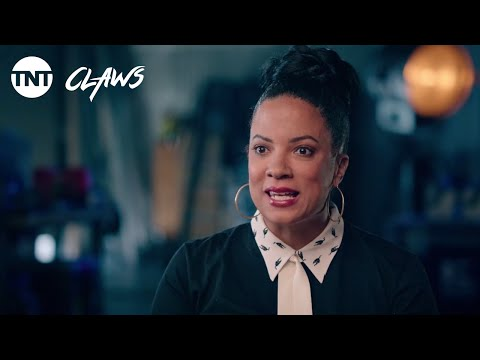 Thumbnail: Claws: Inside Season 1, Ep.2 | TNT