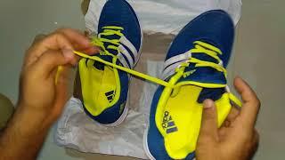 Men's Running Adidas EZAR 3.0 Shoe Unboxing