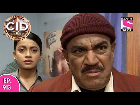 CID - सी आई डी - Episode 913 - 21st December 2016
