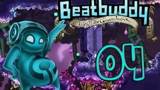Beatbuddy: Tale of the Guardians Gameplay Pt. 4