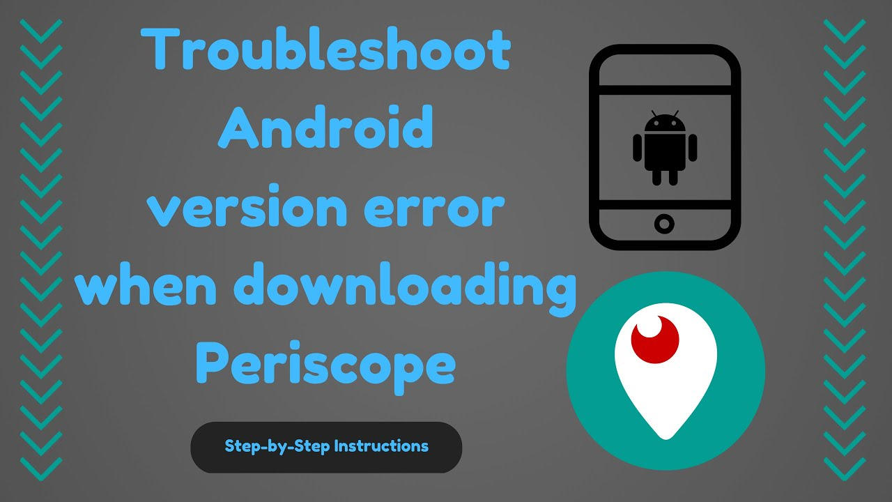 What is Periscope and how to install Periscope 26