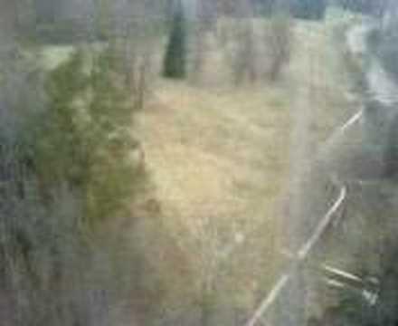 Sigulda Cable Car, Latvia