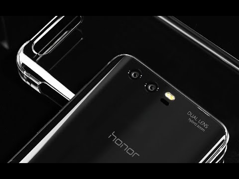 HUAWEI HONOR 9   Honest Review - Cheaper P10 Without Leica Branding