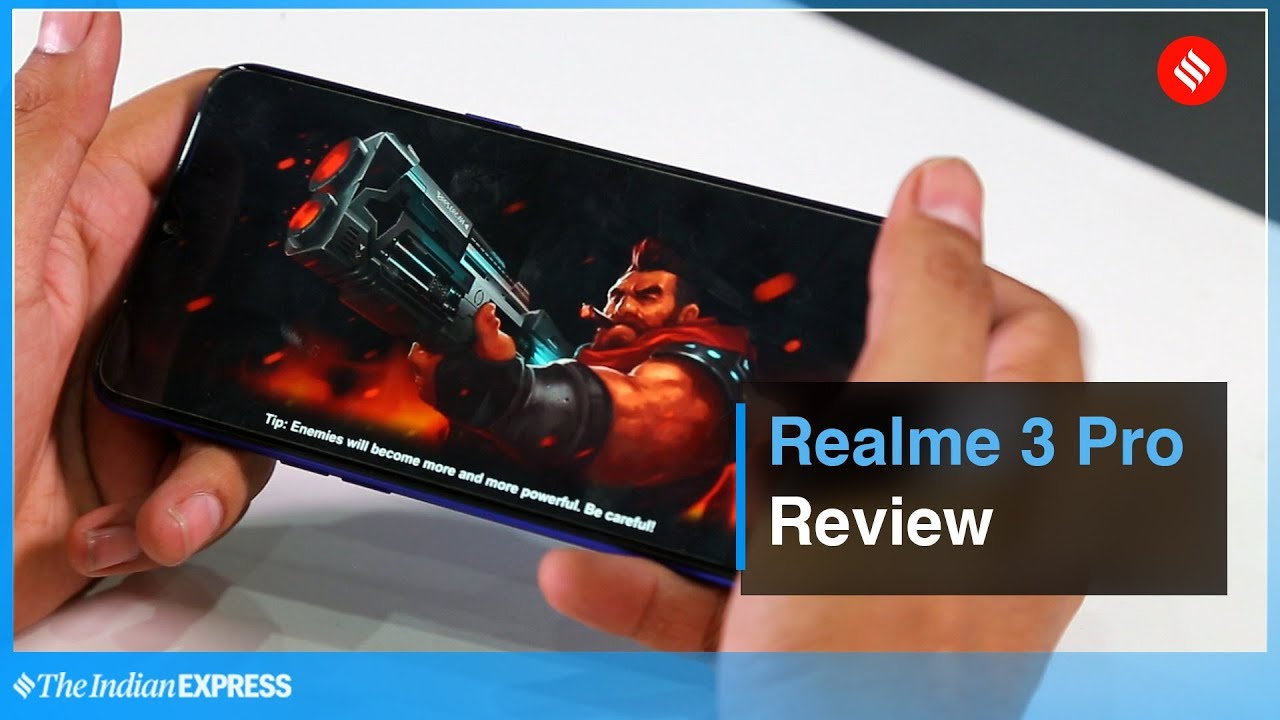 Best Smartphones to Play PUBG Mobile: Redmi Note 7 Pro, Realme 3 Pro
