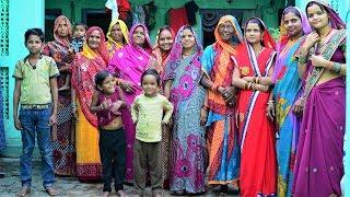 【印度vlog】29-印度新农村见闻录:待嫁新娘和游手好闲的少年