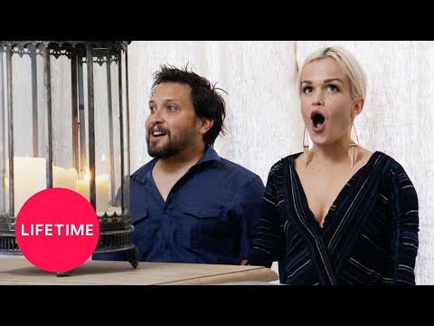 Terra's Big House: A Two-Day Guest House Test (Episode 1) | Little Women: LA | Lifetime