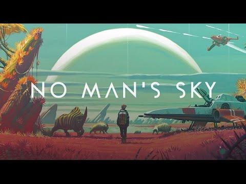 Exploring No Man's Sky - BBC Click