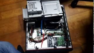 거여동컴퓨터수리 하드디스크 배드섹터 심할때
