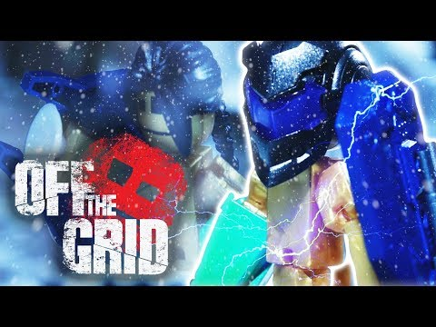 Stikbot | OFF THE GRID ☠️ - S6 Ep. 10 (Shift Finds Out?)
