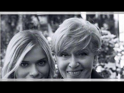 Внучка Алисы Фрейндлих показала снимок с дочерью