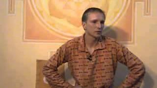 2009 10 31 Тантра йога. Часть 4-я