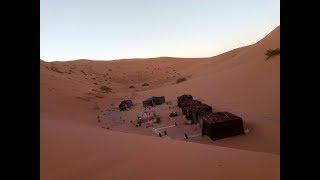 Morocco Luxury Travel - Best l Places To Visit -Merzouga City - Sahara