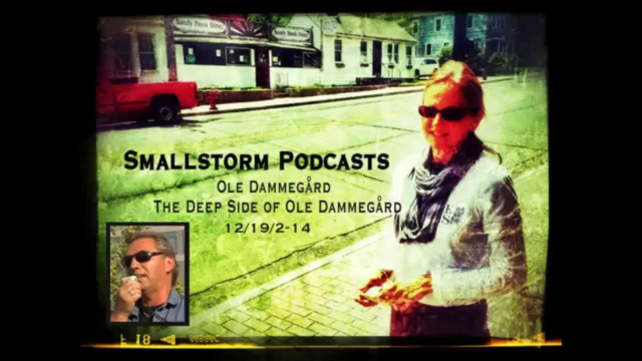 Sofia Smallstorm Interviews Ole Dammegård Part 1