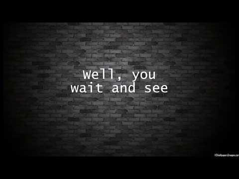 Falling In Reverse - Wait And See - With Lyrics