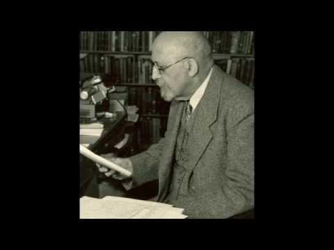 W.E.B. DuBois Speaks! Socialism and the American Negro (Full)