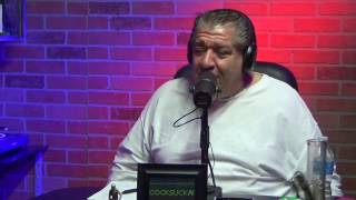 The Church Of What's Happening Now: #446 - Joey Diaz and Lee Syatt