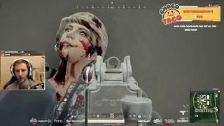 CHOCOTACO UZI ONLY CHALLENGE SOLO GAME     PUBG   OCTOBER 20 , 2018