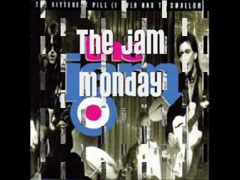 The Jam - Monday