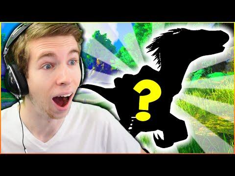 HIGHEST LEVEL DINOSAUR I'VE SEEN! - ARK: YouTuber Survival #27