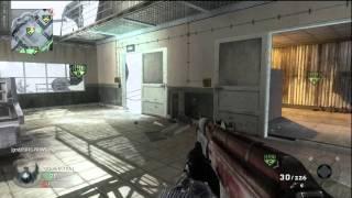 Black Ops Best Gun Attachment for AK74u