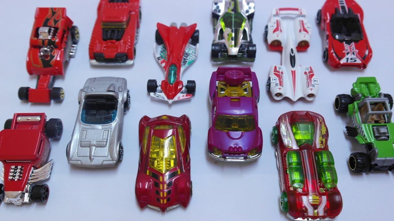 Yarış arabaları: sınıflar, türler, markalar