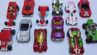 20 Hot Wheels Mini Oyuncak Araba   Sürpriz Hot Wheels Arabalar Mini Hot Wheels Cars Toy