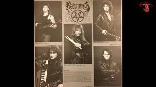 Nocturnus - Live at Nighttown, Rotterdam, Holland (SBD) 22/01/1991