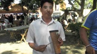 Marimba! pinotepa nacional @ oaxaca pochimilco 11.2010