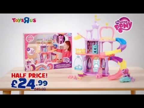 Toys R Us  Half Term Deals