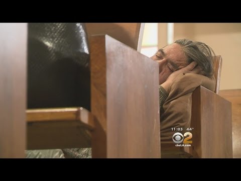 Highland Park Church Won't Lose Funding After All For Offering Its Pews To Homeless To Sleep