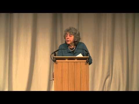 Attitudes to horizontal & vertical inequalities - Frances Stewart