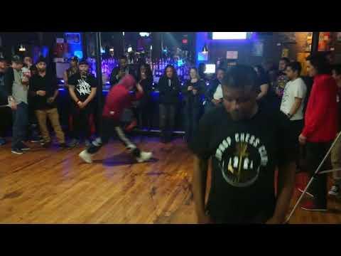 Hip hop nigh