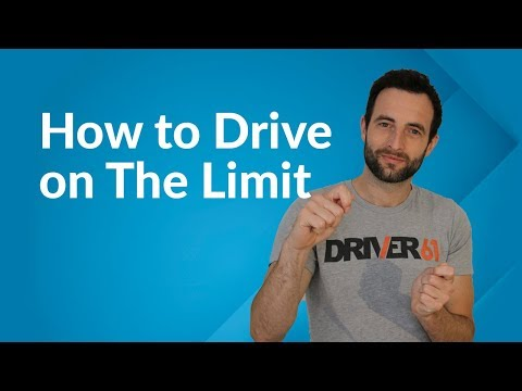 How to Drive the Limit on Track: The Definitive Guide