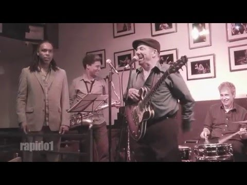 Jumpinjeff's Blues Band – Wait A Minute Baby