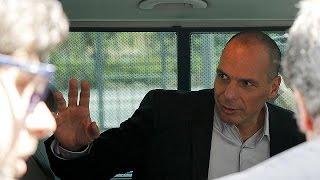 Nuova proposta greca all'Ue sulla crisi del debito