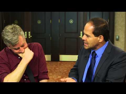 Dr. Eric Braverman and Dr. Nick Delgado Interview