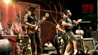 Naff - Akhirnya Ku Menemukanmu Dmasiv Version [Cover by Sweet Sugar] Live @ Alun-alun Tayu