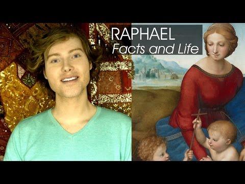 Raphael - A Mortal God by Tiago Azevedo