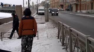Сериал Невский 2 сезон 2017