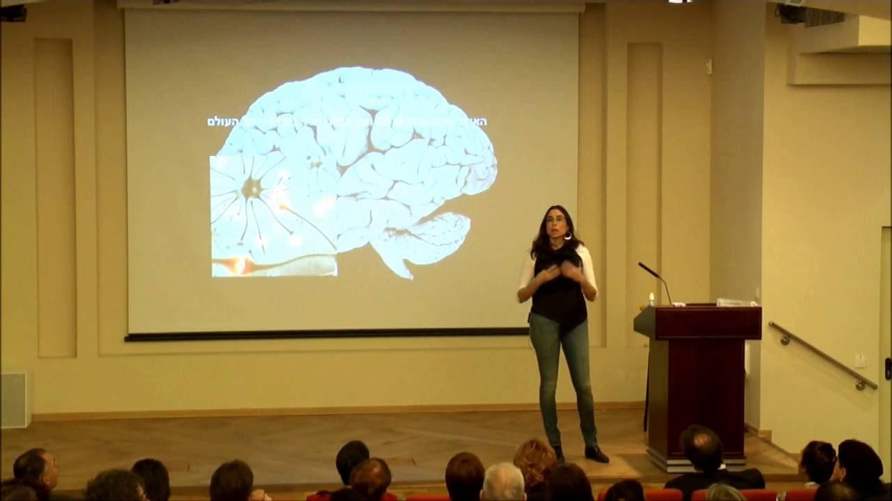 המוח בעידן הדיגיטלי החזותי הזה