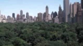 """大阪市音楽団の演奏です! """"A WEEKEND IN NEWYORK""""は フィリップスパー..."""