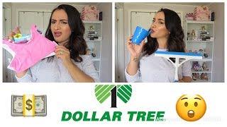 HAUL DOLLAR TREE MAY 2018 | Compras del dollar tree | LO MEJOR DE DOLLAR TREE