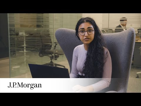 Life as an AI Researcher & Machine Learning Engineer | Technology | J.P. Morgan