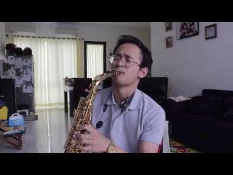 Best Part - Daniel Caesar Ft. H.E.R. (Saxophone Cover)