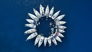 The Yacht Week - Aftermovie 2014