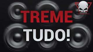 Musica para testar grave - bass boosted -  Prod. #FabrícioCesar